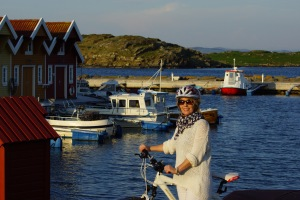 Cycling the Islands of Norway