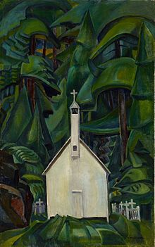 Emily_Carr_Indian_Church