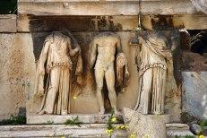 dionysus-relief