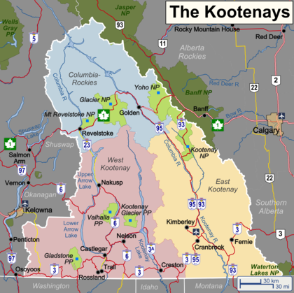 420px-Kootenays_WV_regions_map_01