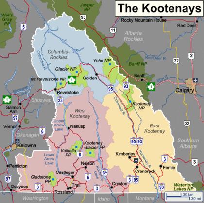 420px-Kootenays_WV_regions_map_01